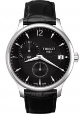 Tissot Tradition T063.639.16.057.00 watch