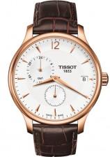 Tissot Tradition T063.639.36.037.00