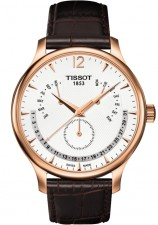 Tissot Tradition T063.637.36.037.00 watch