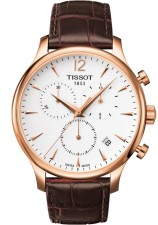 Tissot Tradition T063.617.36.037.00 watch