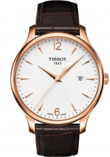 Tissot Tradition T063.610.36.037.00 watch