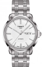 Tissot Automatics III T065.430.11.031.00 watch
