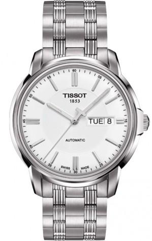 Tissot Automatics III T065.430.11.031.00