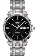 Tissot Automatics III T065.430.11.051.00 watch