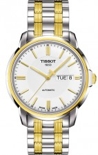 Tissot Automatics III T065.430.22.031.00 watch