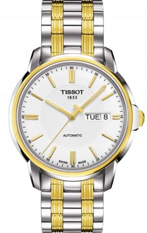 Tissot Automatics III T065.430.22.031.00