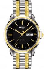 Tissot Automatics III T065.430.22.051.00 watch