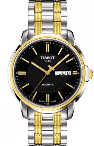 Tissot Automatics III T065.430.22.051.00