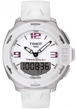 Tissot T-Race Touch T081.420.17.017.00 watch