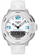 Tissot T-Race Touch T081.420.17.017.01 watch