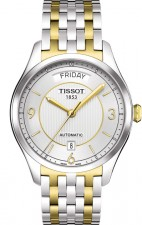 Tissot T-One T038.430.22.037.00 watch