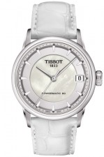Tissot Luxury T086.207.16.111.00 watch