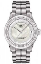 Tissot Luxury T086.208.11.116.00 watch