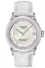 Tissot Luxury T086.208.16.116.00 watch