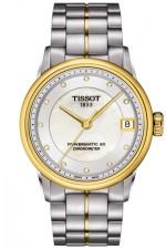 Tissot Luxury T086.208.22.116.00 watch