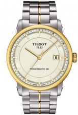 Tissot Luxury T086.407.22.261.00 watch