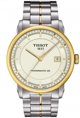 Tissot Luxury T086.407.22.261.00