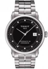 Tissot Luxury T086.408.11.056.00 watch