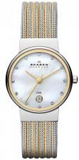 Skagen Klassik 355SSGS watch