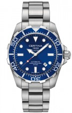 Certina DS Action Diver C013.407.11.041.00 watch