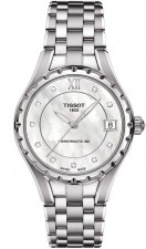 Tissot Lady T072 T072.207.11.116.00 watch