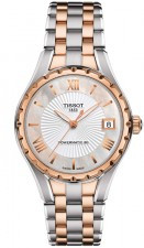 Tissot Lady T072 T072.207.22.118.01 watch