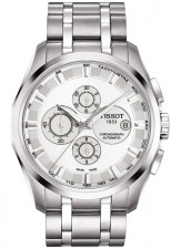 Tissot Couturier T035.627.11.031.00 watch