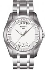 Tissot Couturier T035.407.11.031.00 watch