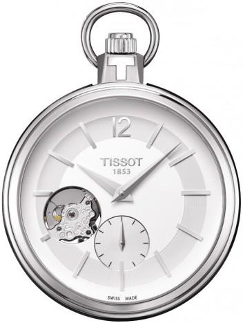 Tissot Pocket 1920 T854.405.19.037.01