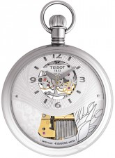 Tissot Musical Seasons T852.436.99.037.00 watch