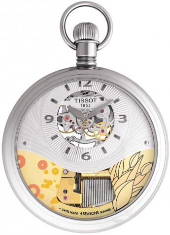 Tissot Musical Seasons T852.436.99.037.01