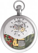 Tissot Musical Seasons T852.436.99.037.02 watch
