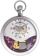 Tissot Musical Seasons T852.436.99.037.03 watch