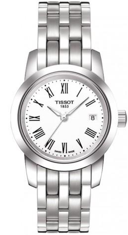 Tissot Classic Dream T033.210.11.013.00