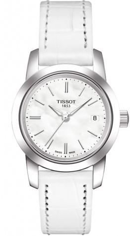 Tissot Classic Dream T033.210.16.111.00