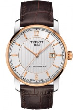 Tissot Titanium T087.407.56.037.00 watch