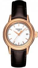 Tissot Carson T085.210.36.011.00 watch