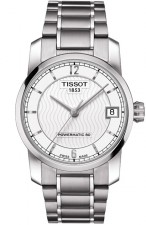 Tissot Titanium T087.207.44.037.00 watch