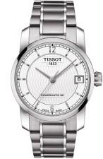 Tissot Titanium T087.207.44.037.00