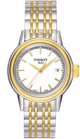 Tissot Carson T085.210.22.011.00