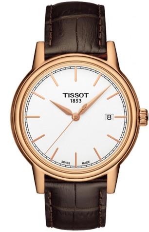 Tissot Carson T085.410.36.011.00