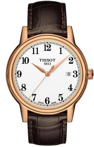 Tissot Carson T085.410.36.012.00