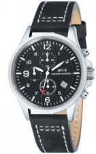 AVI-8 Hawker Harrier II AV-4001-01 watch