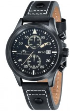 AVI-8 Hawker Hurricane AV-4013-04 watch