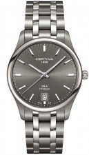 Certina DS 4 Big Size C022.610.44.081.00 watch