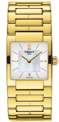 Tissot T02 T090.310.33.111.00