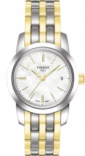 Tissot Classic Dream T033.210.22.111.00 watch