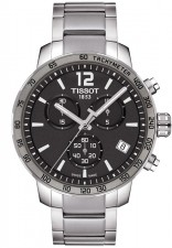 Tissot Quickster T095.417.11.067.00 watch