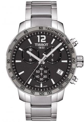 Tissot Quickster T095.417.11.067.00