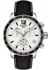 Tissot Quickster T095.417.16.037.00 watch